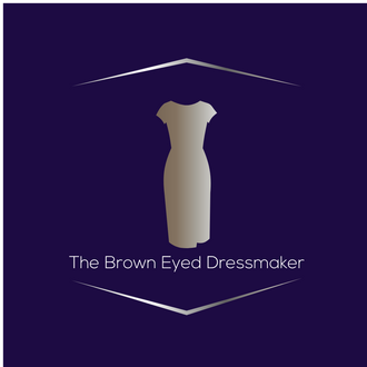 The Brown Eyed Dressmaker
